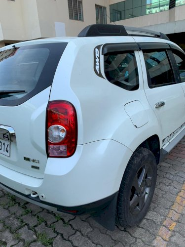 Duster AWD 2018 Model For Sale