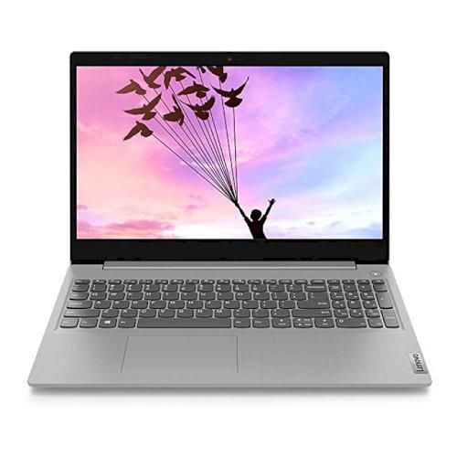 Lenovo IdeaPad Slim 3i Intel Celeron N4020 15.6-inch HD Thin and Light Laptop