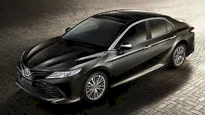 Toyota Camry - New Car