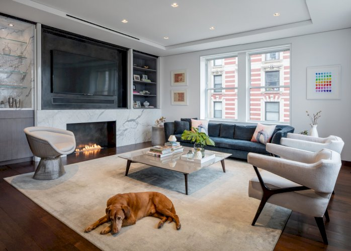 BRAND NEW | MAXIMIZED LIVING SPACE | LUXURIOUS INTERIORS